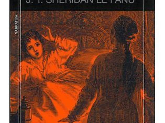 Carmilla, de Sheridan Le Fanu (1871)