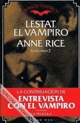 Lestat el Vampiro, d'Anne Rice (1985)