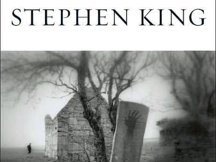 Salem's Lot, de Stephen King (1975)