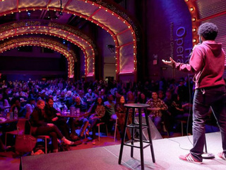 Free comedy shows