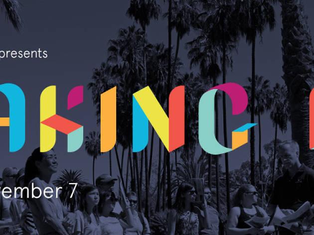 Making LA Conference