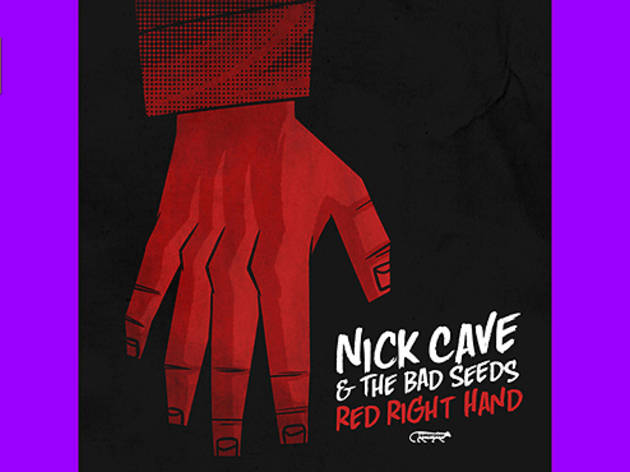 220 red right hand by nick cave and the bad seeds of course we couldve put together an entire list of nick cave songs to score your halloween shindig