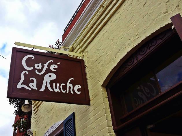 Café La Ruche