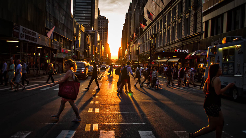 New Yorkers on what they can't live without in NYC
