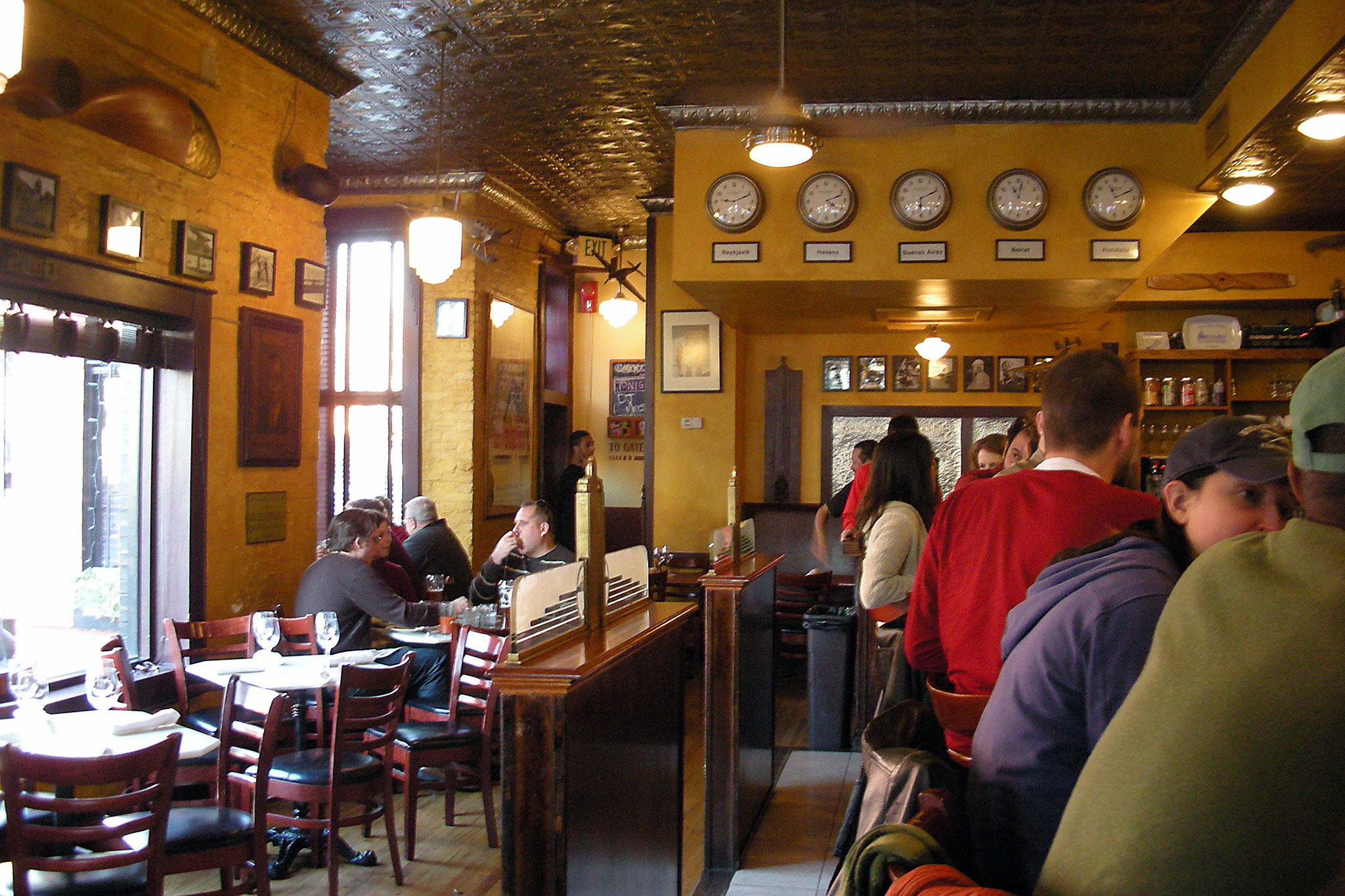 Café Saint-Ex