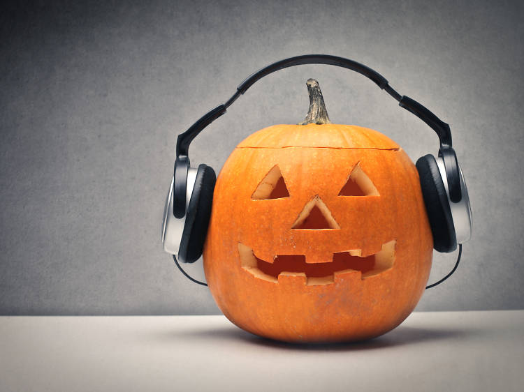 Check out the best Halloween songs of all time