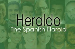 Heraldo: The Spanish Harold