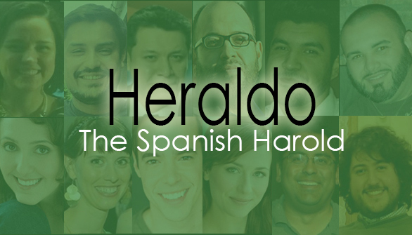 Heraldo: The Spanish Harold