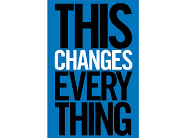 This Changes Everything: Capitalism vs. The Climate by Naomi Klein (Simon & Schuster, $30)