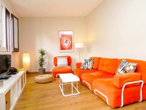Apartment Parc Güell- Larrard