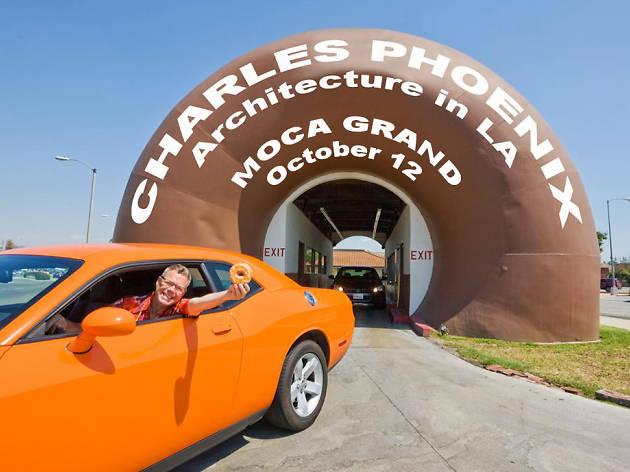 Charles Phoenix: Architecture in LA