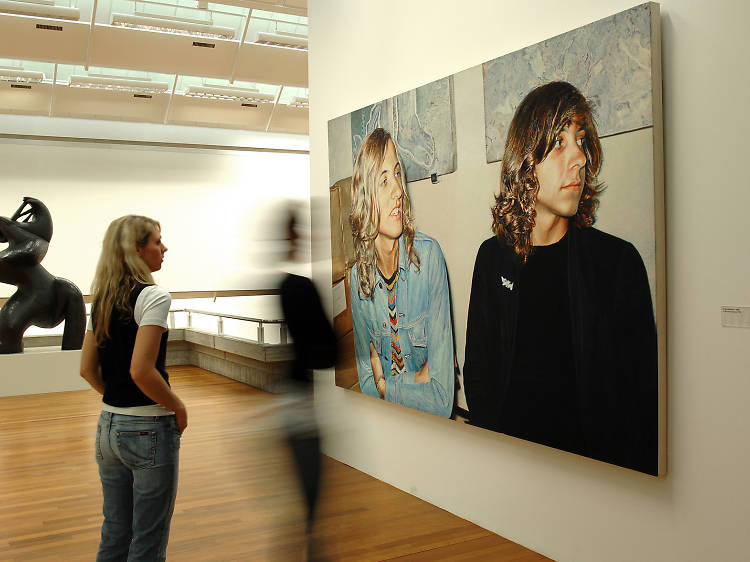 The best Swiss art galleries and museums