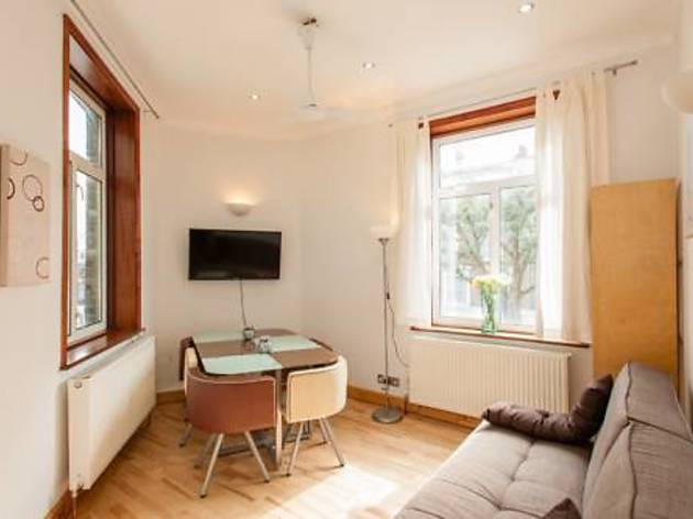 Terrace Apartment Camden