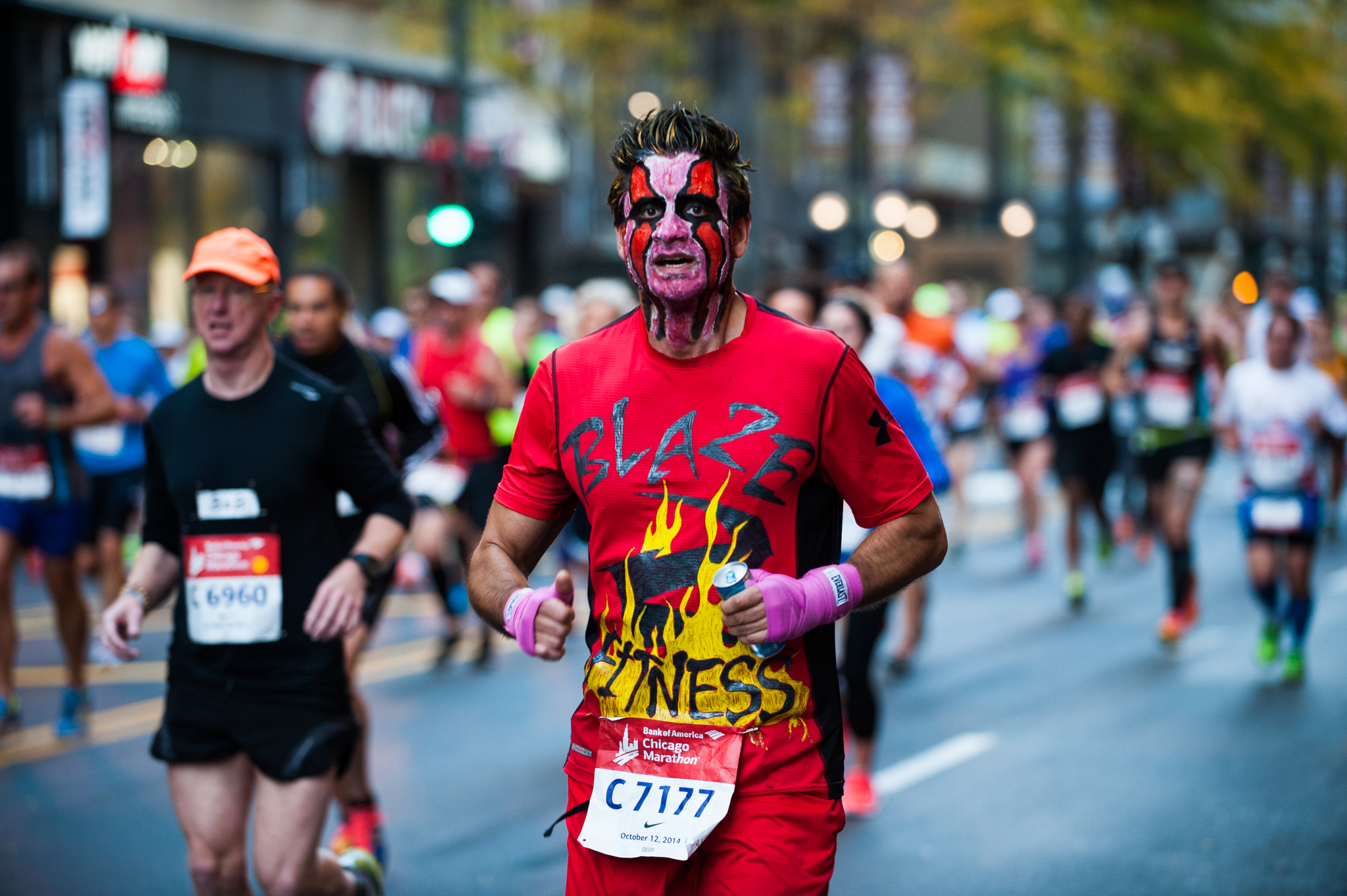 The best costumes of 2014