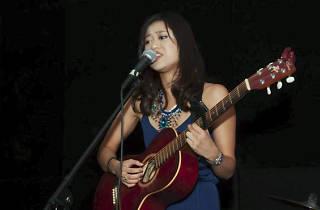 Pisco Bar presents Tianna Sufian