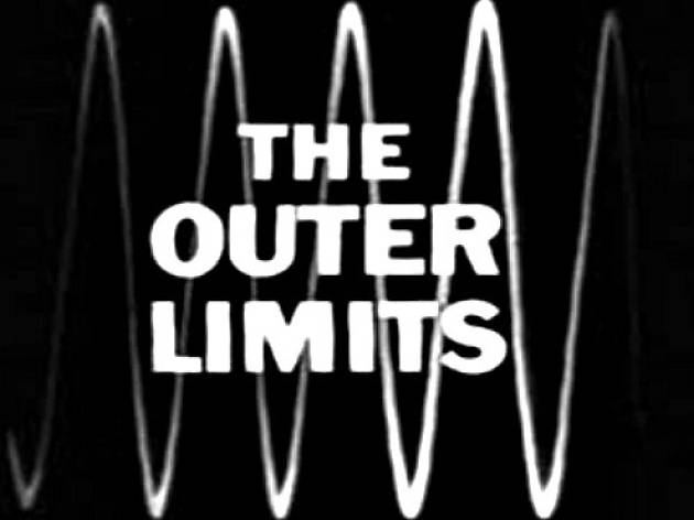 """""""The Outer Limits"""" screening"""