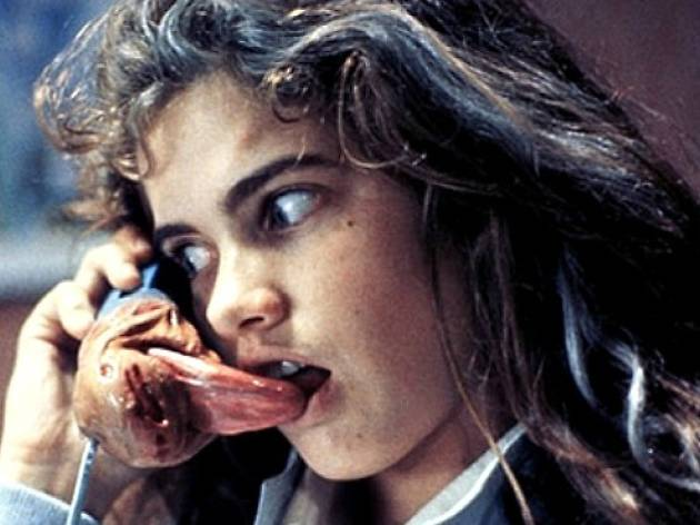 Don't Sleep: An All-Nighter On Elm Street