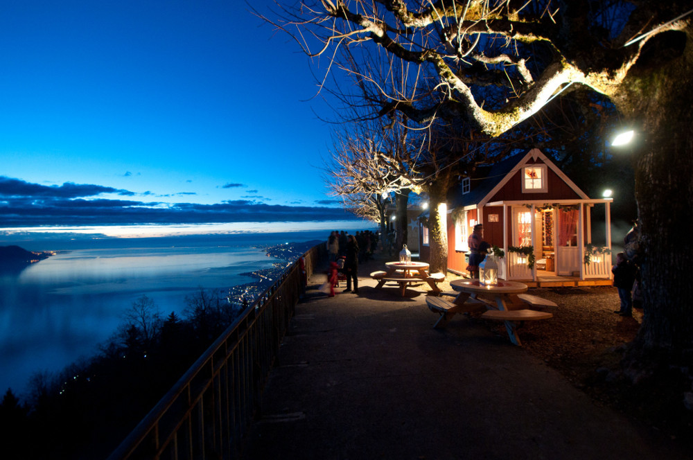 Your essential guide to the Swiss Christmas season