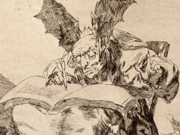 Sobretot Goya