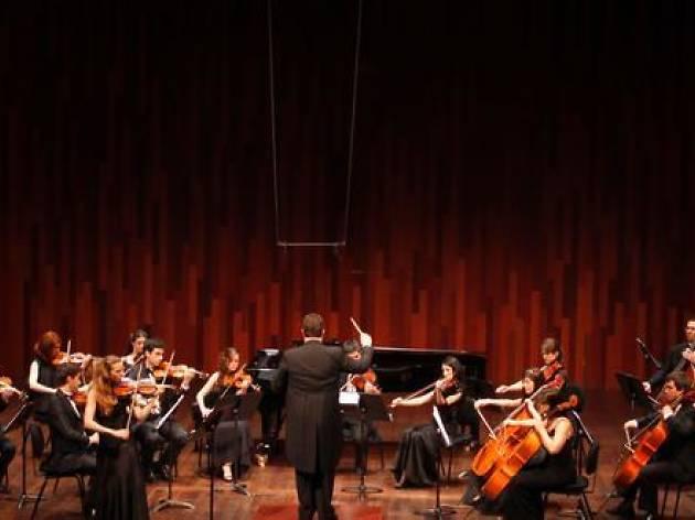 Orquestra Filharmonia Ibèrica + Cesario Costa