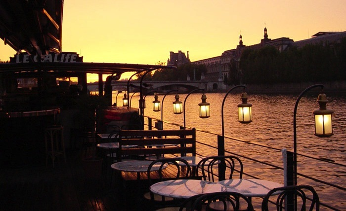 Paris Dinner Cruise Options On The Seine Time Out