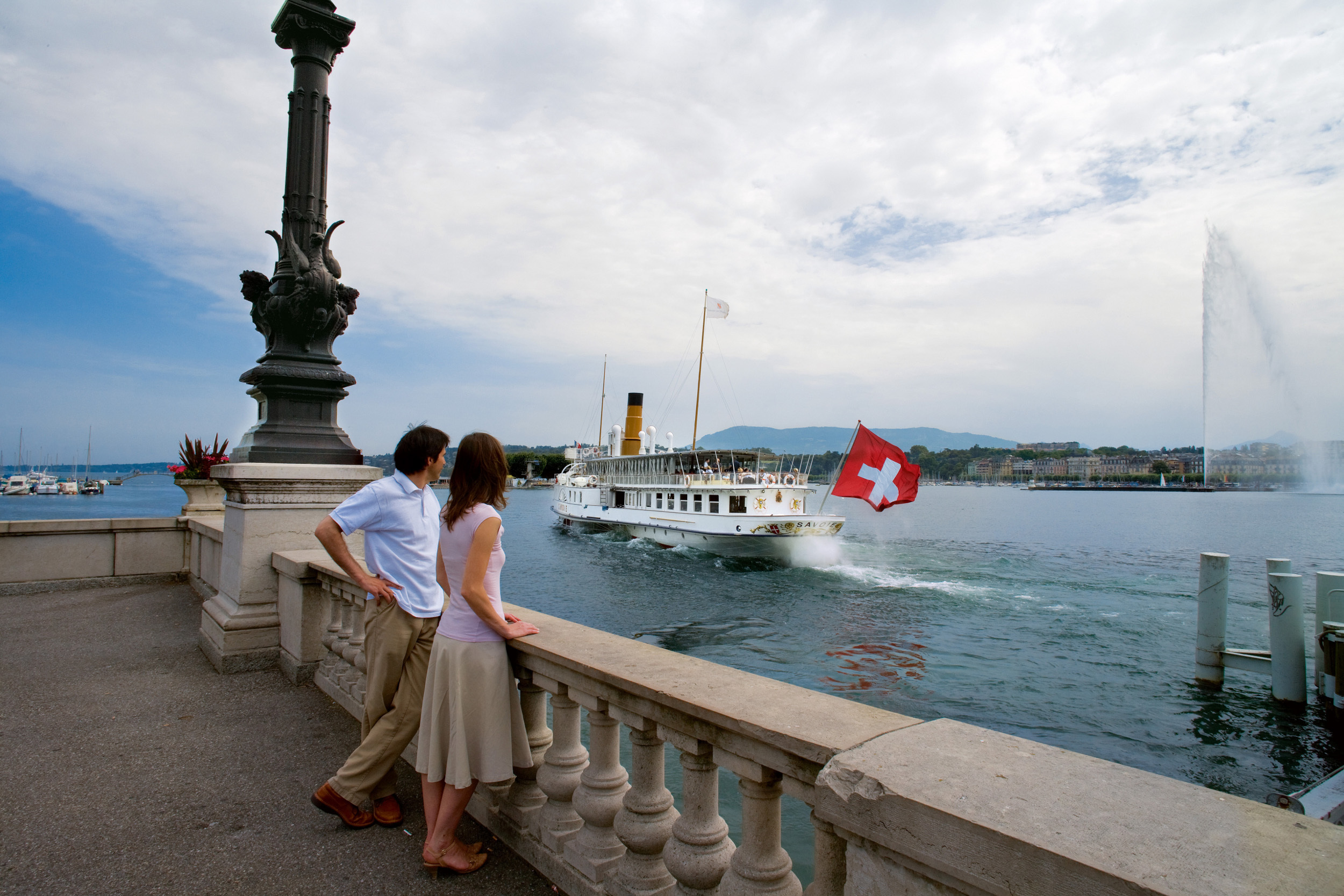 Lake Cruise Geneva Event Time Out Switzerland