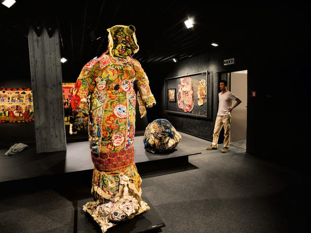 Collection d'Art Brut, Lausanne museum, Time Out Switzerland