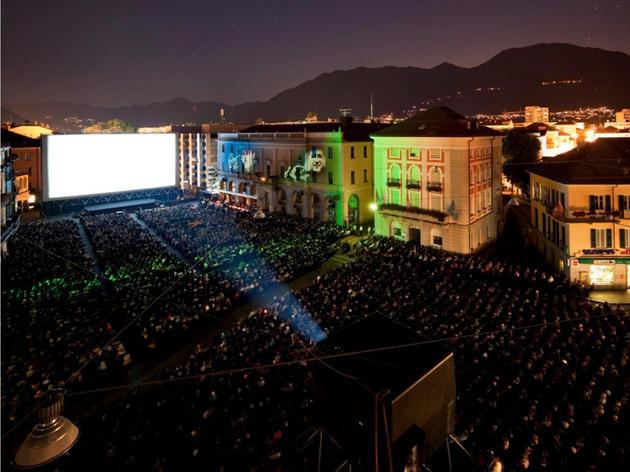 Locarno Film Festival, Locarno event, Time Out Switzerland
