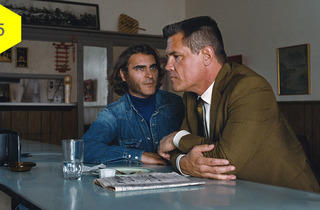 Inherent Vice  (Courtesy of Warner Bros. Pictures)