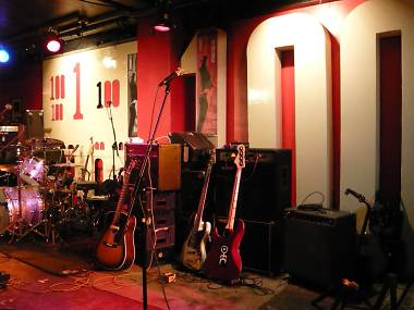 London's 100 Club has been saved from an uncertain future