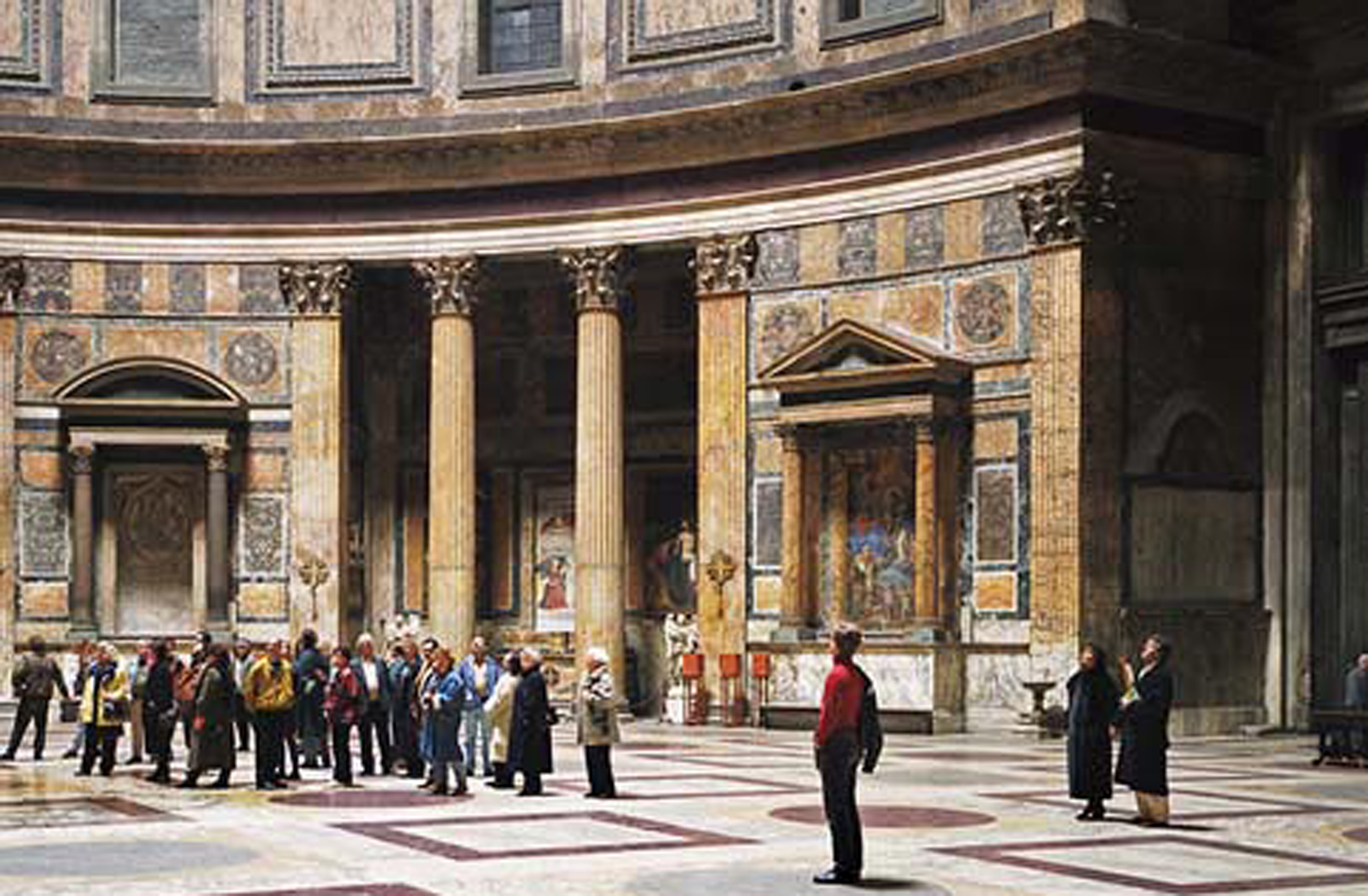 """Thomas Struth: Photographs"""