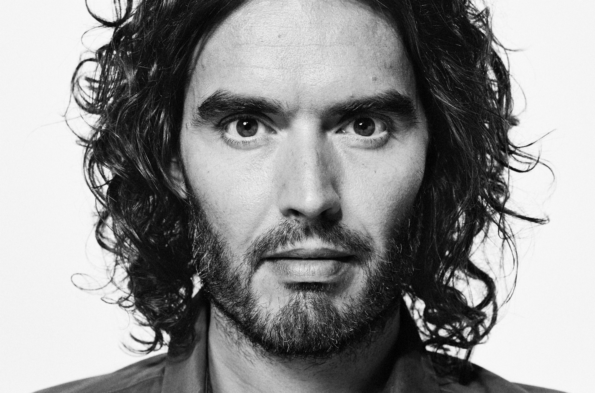 An Evening with Russell Brand