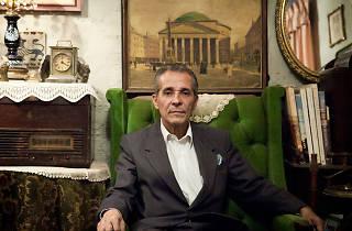 Rubén Ochoa