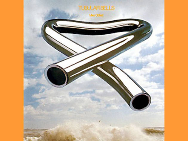 """Tubular Bells Part 1"" by Mike Oldfield"