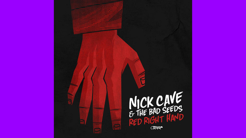 """Red Right Hand"" by Nick Cave and the Bad Seeds"