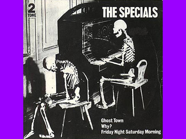 """Ghost Town"" by the Specials"