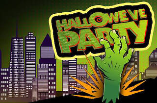 Halloweve Bash