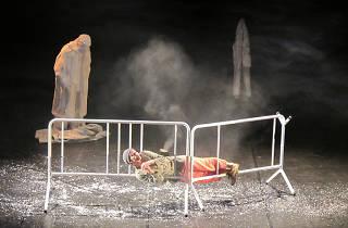 Escena Poblenou 2014: Réfugiée Poétique