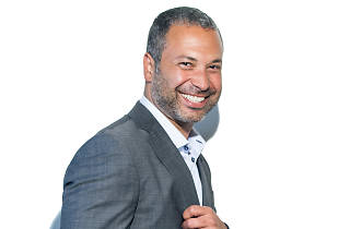 Ahmed Ahmed – Ahmedica