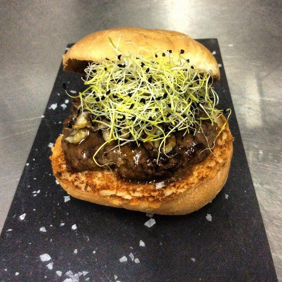 bburger