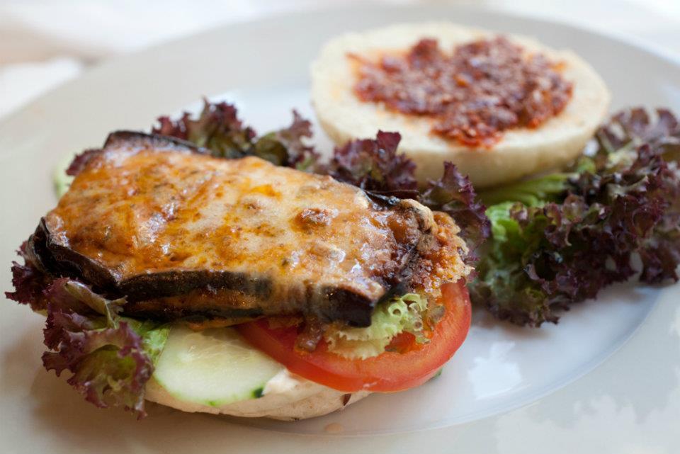 arcangelo burger