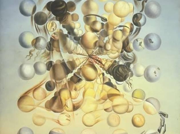Galatea de les esferes