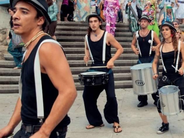 Hakuna Ma Samba