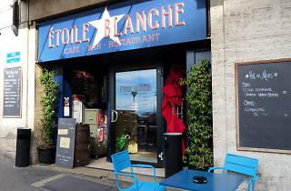 Café Restaurant L'Étoile Blanche