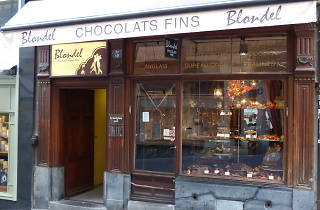 Blondel, Lausanne shop, Time Out Switzerland