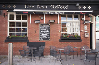 The New Oxford, Manchester, Pub