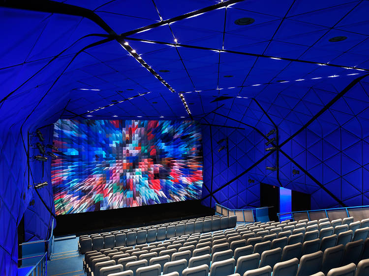 Juneteenth screenings at Museum of the Moving Image