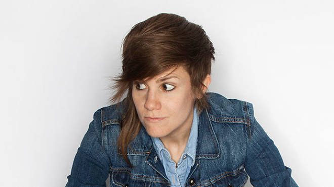 Interview: Cameron Esposito