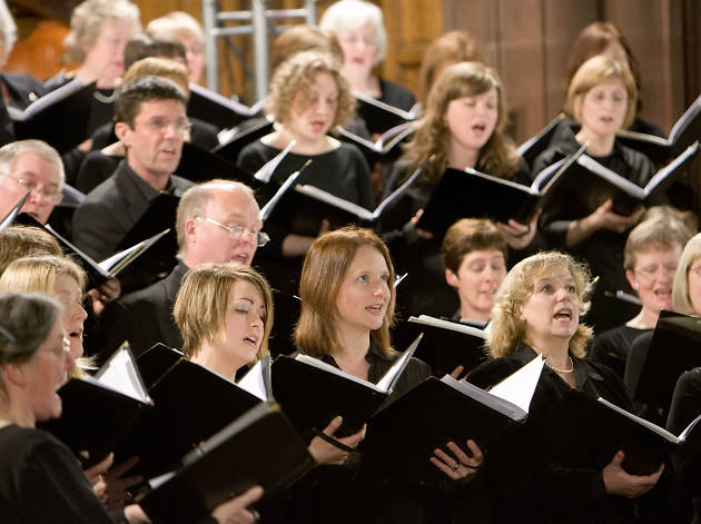 The Hallé: Handel's Messiah