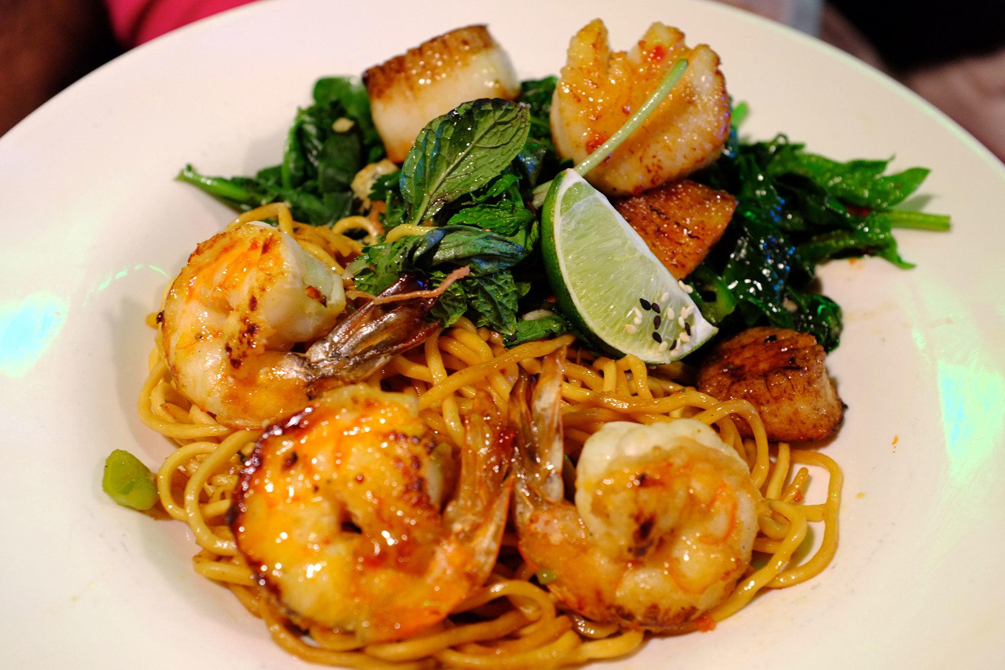 Best Boston restaurants: Diners, Italian restaurants and more